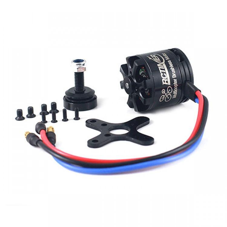 Rctimer 2212 1000kv Brushless Motor For Quad Hexa Octa