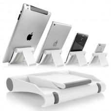 2PCS Phone Pad Holder for Iphone 5S 4S Iphone Samsung Xiaomi HTC Base