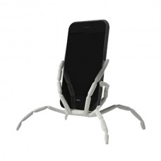 Spider Shape Phone Pad Holder for Iphone 5S 4S Iphone Samsung Xiaomi HTC Base Large Size