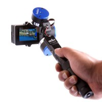 IFLIGHT SteadyGim3 3-axis Gopro Gimbal Handheld for Shooting Video