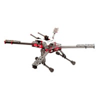 DAYA-550 Alien Upgrade PCB Center Plate Folding FPV Quadcopter Frame Kit