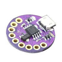 CJMCU-LilyTiny LilyPad Main Control Board Micro Single Chip Arduino
