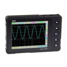 Update ARM DSO201 PRO Nano V3 8M Memory Handheld Digital Metal Oscilloscope