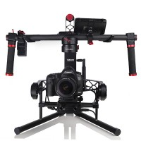 MOZA 3-Axis Handle Brushless Camera Gyro Stabilizer for DSLR BMPP Camera Photgraphy