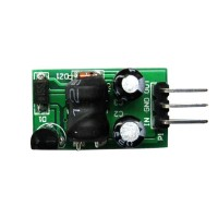 DC Converter Boost 1.5V 3V 5V to 9V 1200mA Step-up Power Supply Module