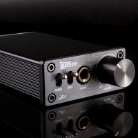 Muse H1 Digital Headphone Audio Power Amplifier Device Desktop Amp HiFi Stereo Amp