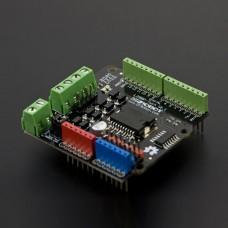 L298P Dual Channel 2A DC Motor Drive Shield Arduino Compatible for Smart Car