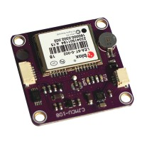 CJMCU-108 UBlox LEA-6T GPS Module for RC APM Pix Flight Controller DIY