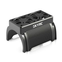 SkyRC Motor Cooling Fan with Housing for RC Hobby