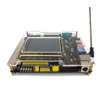 STM32F103 Development Board Kit with 3.2 inch Touch Screen Module