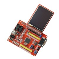 AVR Single Chip Development Board ATmega128 Mini System V3.0 Module RS485