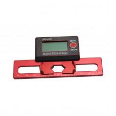 SKYRC Digital Pitch Gauge LCD Display DPG-010