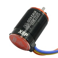 SKYRC Toro X8 Buggy Brushless Motor 2100KV For 1/8 Scale Car