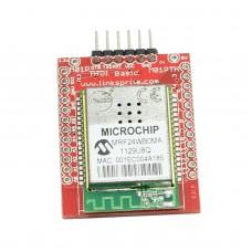 RedBack Arduino Shield WiFi Module Arduino Yellowjacket Compatible