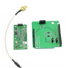LinkSprite Anaconda WiFi Shield for Arduino