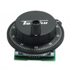 TOSOKU CNC RE45T TOSOKU Handwheel Manual Pulse Generator for CNC Pendant