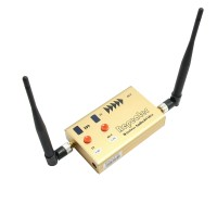 ZF-1000 2.4G TO 2.4G Repeater 1w 1000mW Transmitter Repeater