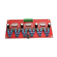 TPA3116 6.0 CH 50W*6 Amp Kit Amplifier Assembled Board DIY AMP