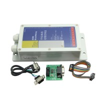Seven Relay Output GSM Remote Control Switch Device (DC12V Power input)