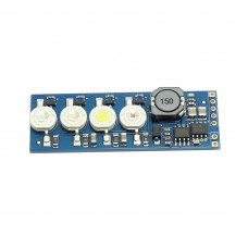 APM Expansion Accessories 3W Large Power LED Indicator Light for Flight Control