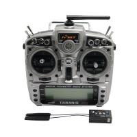 FrSky X9D PLUS Taranis 2.4Gzh Radio Transmitter with X8R Receiver
