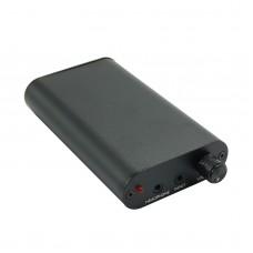 E11 Class A Portable Headphone Amplifier ONMJE15032 MJE15033 OPA2604