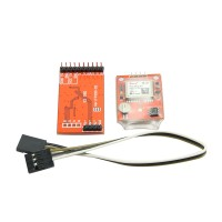 Tarot OSD Module Video Superimposite Overlay System with GPS TL300L