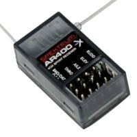 Orange Rx/OrangeRx R610 DSM2 6Ch 2 4Ghz Receiver Compatible JR