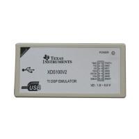 XDS100 XDS100V2 JTAG Emulator Debugger TI DSP ARM9 Cortex A8 TMS320 CCS4 CCS5X