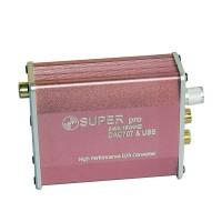 Super pro DAC707 Fever Mini PCB Digital Audio Decoder HIFI DAC
