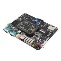 UT4412BV03  Exynos4412 A9 4 Core Development Board w/ 7'' LCD Touch Screen
