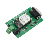 USR-WiFi232-2 Embedded 802.11b/g/n Module Serial RS232 to WiFi Converter