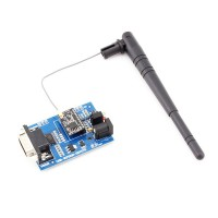 USR-WIFI232-TEVKV2 Tiny Size Low Power RS232 Turn Wifi Module Evaluation Kit