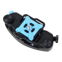 TMC Gopro Hero4/3+ Camera Universal Shoulder Belt Buckle DSLR Camera Waist Buckle