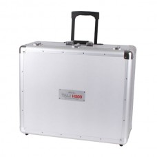 DHL/EMS Free Walkera Tali H500 Aluminum Carry Case Z-24 Protective Case