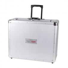 DHL/EMS Free Walkera Tali H500 Aluminum Carry Case Z-24 Protective Case