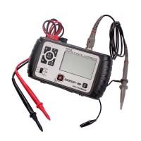 EM125 2 IN 1 Handheld Digital Scopemeter Mini Oscilloscope 25Mhz Multimeter