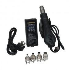 Hot Air Solder Blower SAIKE 8858 SMD Rework Station Optional Heat Gun 220V&110V