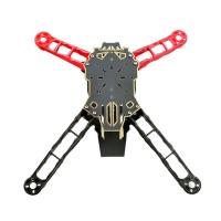 HMF Totem Q330 Caron Fiber Alien Quadcopter Kits for Multirotor Multicopter FPV Photography