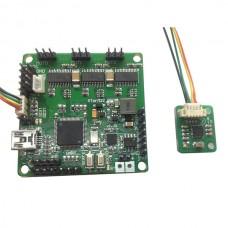 STorM32 BGC Gimbal Control Board V1.3 1.31 Hardwarre 32bits Dual Sensor