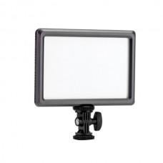 Nanguang Luxpad22 Pro Ultra Thin 112-LED 11W Led Video Light Pad for Canon Nikon DSLR Camera DV Camcorder
