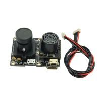 PX4FLOW V1.3.1 Optical Flow Sensor Smart Camera for PX4 PIXHAWK Flight Control System w/ MB1043