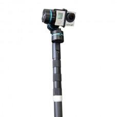 Feiyu Tech Handheld Gimbal Extension Bar For Gopro 3
