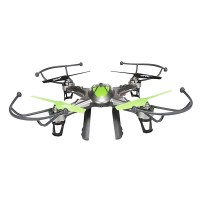 JJRC H9D 4-Axis 2.4G 4CH Digital Proportional RC Drone Quadcopter Helicopter
