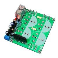 C1237 Loudspeaker Protection Board Amplifier Power Supply Board Kits