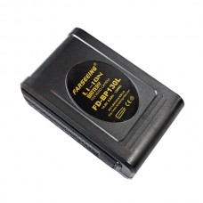 BP V-Mount V-Lock 8800mAh 130Wh Battery 14.8V Li-ion for Video Camera