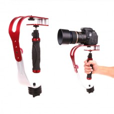 New Pro Handheld Stabilizer Video Steadicam for Canon Nikon Sony Pentax Digital Camera DSLR Camcorder DV