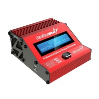 SkyRC RS16 Racingstar Balance Charger / Discharger 180W/16A Lipo Life Portable Discharger For Lipo Battery