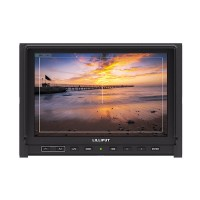 "LILIPUT 339 7"" FPV Monitor w/ HDMI AV Input for FPV Photography"