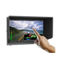 "LILIPUT TM-1018/S 10.1"" 3G-SDI Monitor for FPV Photography"